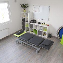 Sportphysiotherapie Krankengymnastik Erftstadt Physio Concept Praxis Fitness Line 1