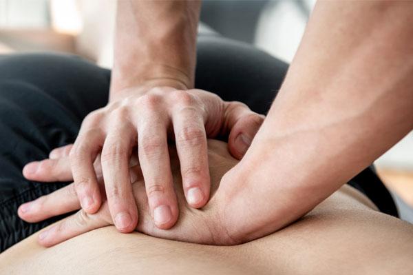 Sportphysiotherapie Krankengymnastik Erftstadt Medizinische Massage