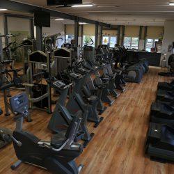 Sportphysiotherapie Krankengymnastik Erftstadt Physio Concept Praxis Fitness Line 6