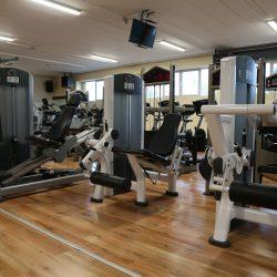 Sportphysiotherapie Krankengymnastik Erftstadt Physio Concept Praxis Fitness Line 7
