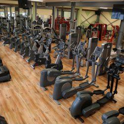 Sportphysiotherapie Krankengymnastik Erftstadt Physio Concept Praxis Fitness Line 8